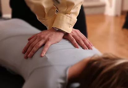 Chiropratic Therapy